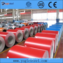 Steel Roof Prepainted Steel Sheet (CGCC)