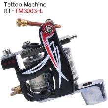 обычные профессиональные татуировки пулемет