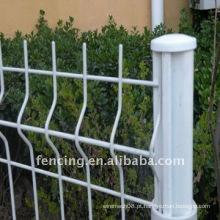 Rede de cerca de malha de arame soldada (fabricante)