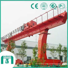 10 Ton Single Beam Hanger Gantry Crane