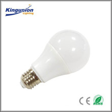 Kingunion AC100-240V LED Bulb Light Series E27/E26/B22 With CE&RoHS Certificate