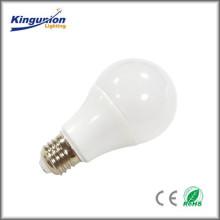 Kingunion AC100-240V LED Bulb Light Series E27/E26/B22 With CE&RoHS Certificate
