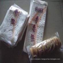 Plastic OPP Bread Packing Food Bag