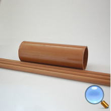 Tubo de papel laminado fenólico