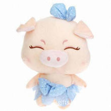 Stuffed Plush Soft Toy, Soft, Comfortable, Keep-warm, Available in Various Sizes/Designs