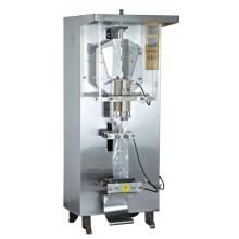 Saquinho de enchimento da máquina de embalagem do suco pequeno da água do leite da maquinaria
