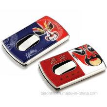 Versorgung Neuer Design Push Style Kartenhalter