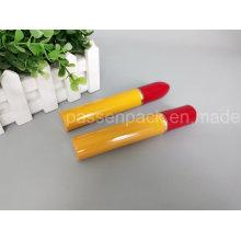 Aluminium Verpackung Rohr für Rauchen Tabak Verpackung (PPC-ACT-040)
