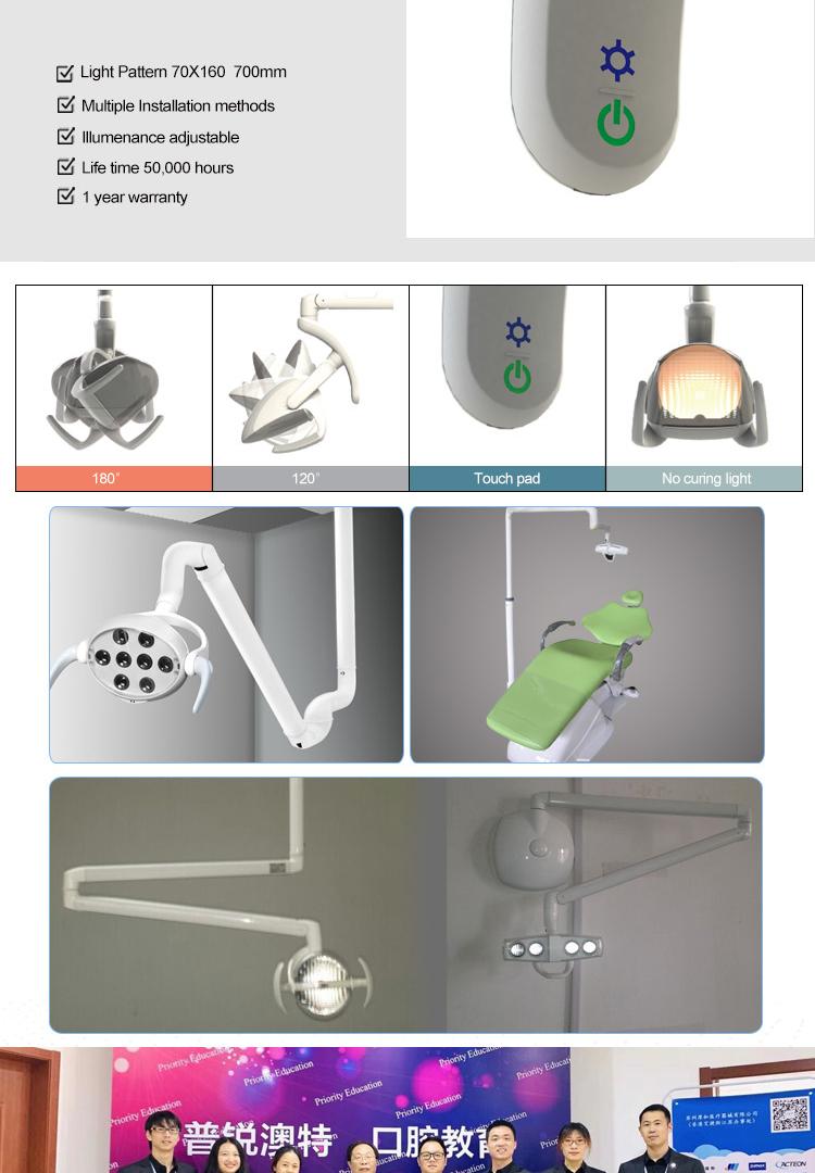 dental-LED-light