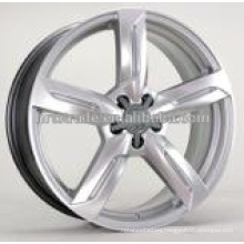 HRTC Sophisticated technology alloy wheel with 19*7.5 and 20*7.5 inch ,replica wheels for BWM