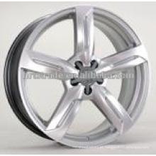 HRTC Roda de liga de tecnologia sofisticada com 19 * 7.5 e 20 * 7.5 polegadas, réplica de rodas para BWM