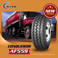 China neumático de carro de buena calidad para 295/75r22.5 315/80r22.5