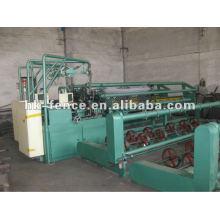 Halbautomatische Kettenglied-Fechtmaschine