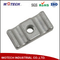 Lost Wax Metal Investment Casting Parts
