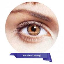 3 tono de Lentes De Contacto de color Por Mayor venta por mayor lentes de contacto cosméticos