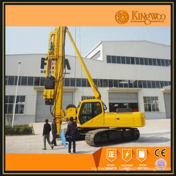 KINGWOO YD7 Marteau piqueur vibrateur hydraulique de type complet