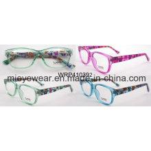 Cp moldura óptica para crianças moda (wrp411392)