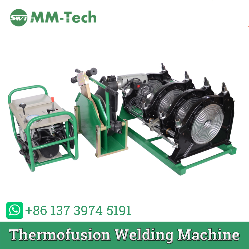 Termofusion Machine Hdpe
