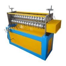 Biegerollenformmaschine
