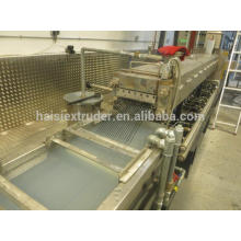 CE mark PE film plastic masterbatch making machine