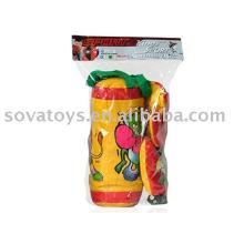 BOXEIRO EARTHBAGS-908080219