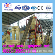 Wood Pellet Line ,Wood Pellet Production Line