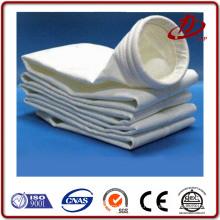 Sacos de filtro de polipropileno de alta qualidade para processamento de grãos