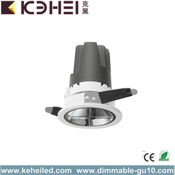 4000K LED Scheinwerfer 12W Wall Washer Downlight
