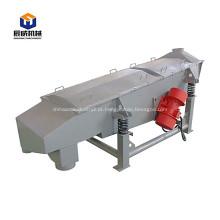 Alimentador vibratório pequeno de equipamentos de mineração de alta qualidade