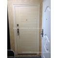 Europa estilo aço segurança porta porta principal DL-508 Design nova cor