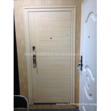 Europe Style Steel Security Door DL-508 Main Door Design New Color