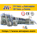 Full Servo Automatic Training Pants Diaper Making Machine