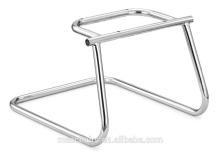 Metal frame chrome frame chairs frame