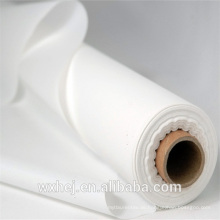 Factory Plain weiß TC300 100% Baumwollgewebe in Rollenverpackung