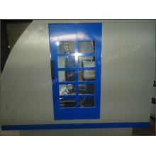 Hohe Präzisions-Form, die CNC-Fräser herstellt