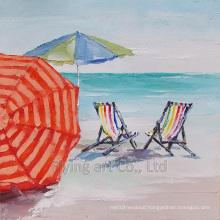 Reproduction Art Seascape Oil Painting (ZH3669)