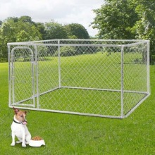 Large Dog Cages For Outside