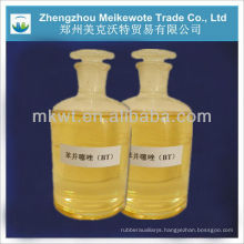 Liquid Chemcial Benzothiazole/BT (Cas no.:95-16-9)