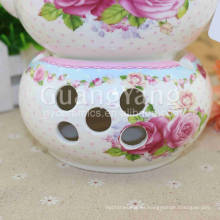Excelente calidad de porcelana taza de té encanto