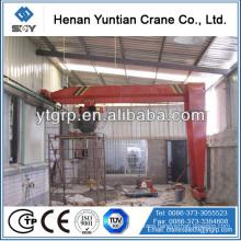 Top Quality Portable Small Lift Hoist Semi Goliath Crane