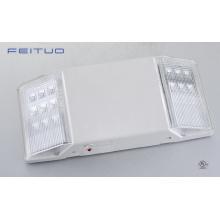 Iluminación de emergencia, lámpara LED, luz de emergencia UL, luz LED