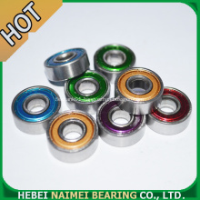 skate shoes bearings 608ZZ
