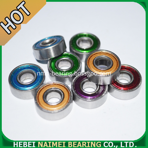 skateboard bearings