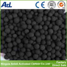 Activated Carbon wood based spherical price manufactuer