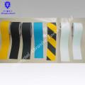 Cinta impresa personalizado de alta calidad del apretón del monopatín / cinta antideslizante con muchos tamaño
