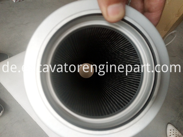 hydraulic oil filter for Sany equipment FAX-800×20
