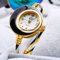 Neue Mode Cable Band Frauen Kleine Größe Armbanduhr