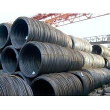 Cable de alambre laminado en caliente de 5.5mm