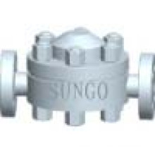 Good High Pressure Steam Trap