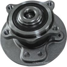 Unidad de cubo certificada TS16949 para BMW 33416756830